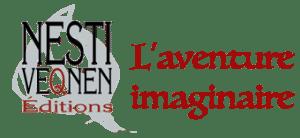 NESTIVEQNEN Éditions - L'aventure imaginaire