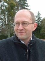 Armand Cabasson Portrait