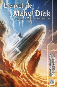 L'envol de Moby Dick