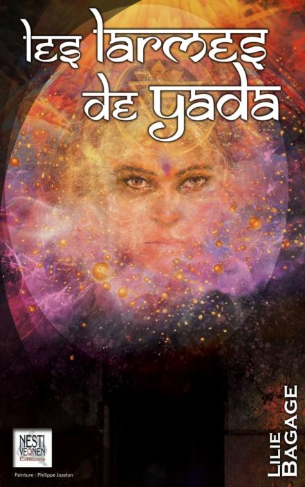Les Larmes de Yada numérique