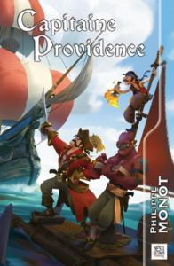 Capitaine Providence