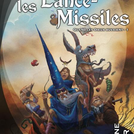 Blanche Neige et les lance-missiles numérique